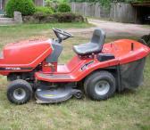 Japoniskas Murray Sodo Traktorius B S 18hp zoliap-0