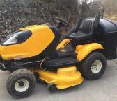 Sodo parku traktorius. Cub Cadet All Rounder 1050-0