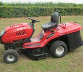 Lawnflite Sodo traktorius Zoliapjove Kohler 15 Kw-0