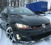 VW GTI performance 2017 metu  2.0 petrol 169kw leahter Panorama-0