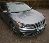 VW PASSAT Long  R  Line 1.8  Petrol Leather-0
