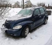 CHRYSLER PT CRUISER -0