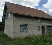 Šiauliai, Rėkyva, Žilvičio Sodų 3-oji g., mūrinis namas -0