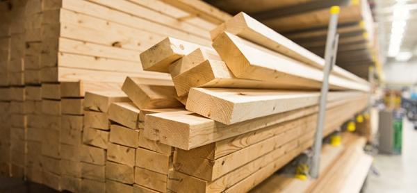 Statybinė, pjautinė , impregnuota mediena-0