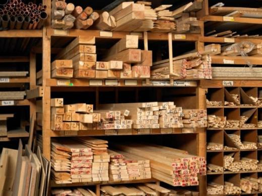 Statybinė, pjautinė , impregnuota mediena-2