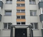 Parduodamas dviejų kambarių butas Jonavoje-0