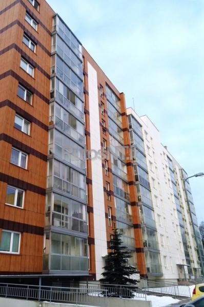 Parduodamas 2- jų kambarių butas Dragūnų gatvėje-6
