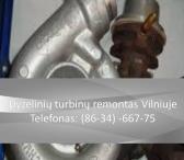 Dyzeliniu turbinu remontas Vilniuje 863466775-0
