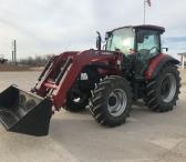 Case IH FARMALL 8Ic5cC traktorius-0