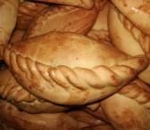 KIBINY z pieca ręcznie robiony: z mięsem i grzybami, warzywami-0