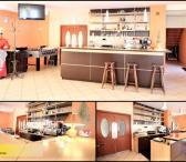 Parduodamos biuro, viešbučių, paslaugų, maitinimo paskirties patalpos, Plungės r. sav., Pakerų k., Rietavo Kelio g.-0
