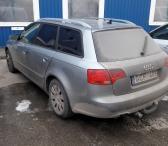 Parduodamas automobilis Audi A4-0