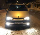 Renault espace 3-0