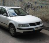 Parduodamas labai geras Volkswagen Passat-0