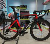 2019 Specialized S-Works Venge ViAS Disc ETap-0