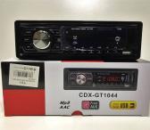 Nauja Cdx-gt1044 automagnetola 50wx4!-0