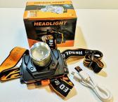 LED prožektoriai ant galvos!-0