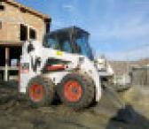 Žemės lyginimo darbai Vilniuje, kaina 25 eur, 867649574 -0