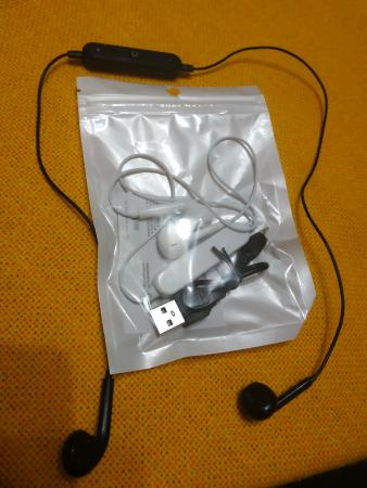 Bluetooth ausinės.-0