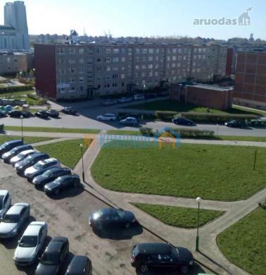 3 kamb. butas Klaipėda, Laukininkai, Laukininkų g.-4