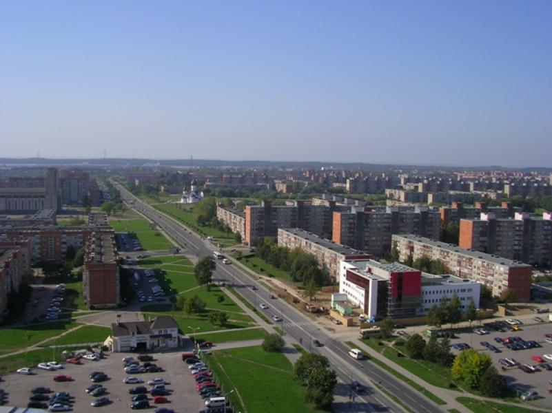 3 kamb. butas Klaipėda, Laukininkai, Laukininkų g.-3