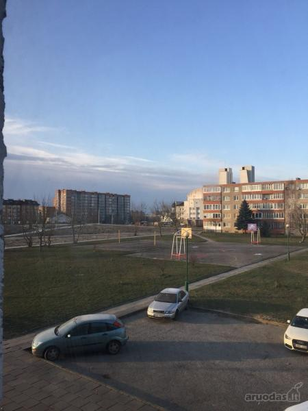 3 kamb. butas Klaipėda, Laukininkai, Laukininkų g.-5
