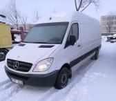 Krovininio mikroautobuso nuoma iki 3,5t, krovinių pervežimas-0