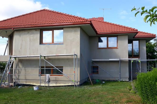 Statybos, remonto paslaugos Klaipėdos rajone