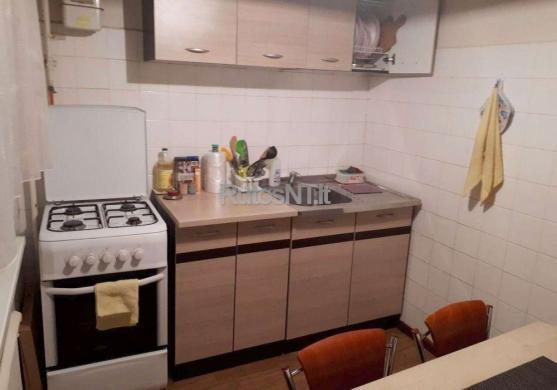 Parduodamas 1 kambario butas Laukininkų gatvėje-3
