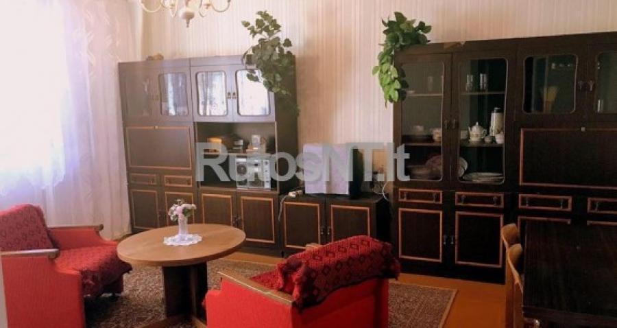 Parduodamas 2- jų kambarių butas Palangoje-0