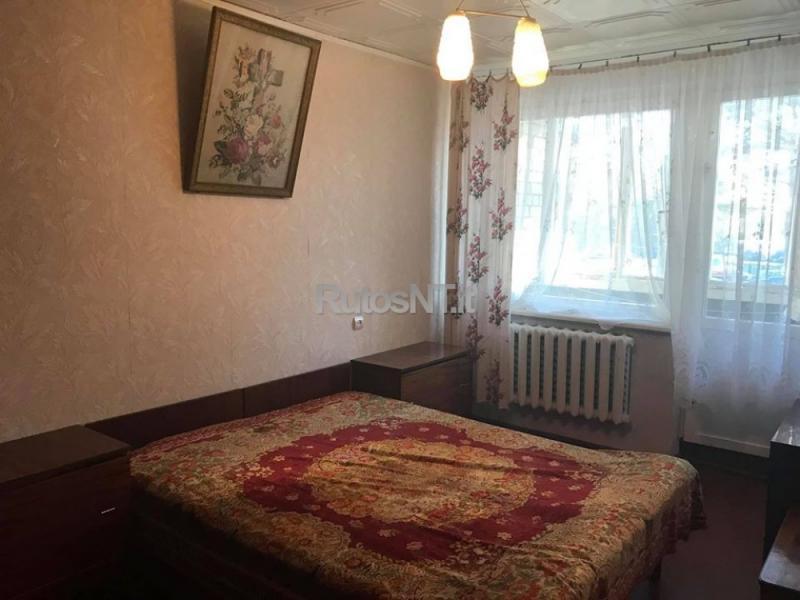 Parduodamas 2- jų kambarių butas Palangoje-2