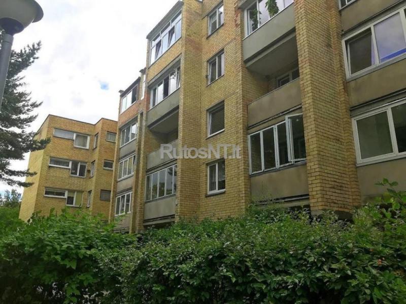 Parduodamas 2- jų kambarių butas Palangoje-3
