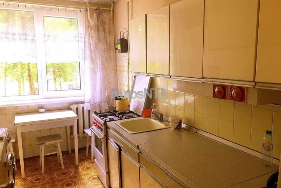 Parduodamas 2- jų kambarių butas Palangoje-4