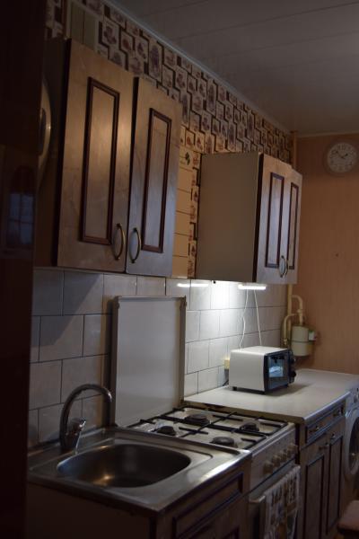 1 kamb. butas Vilniaus r. sav., Vaidotai, Statybininkų g.-1