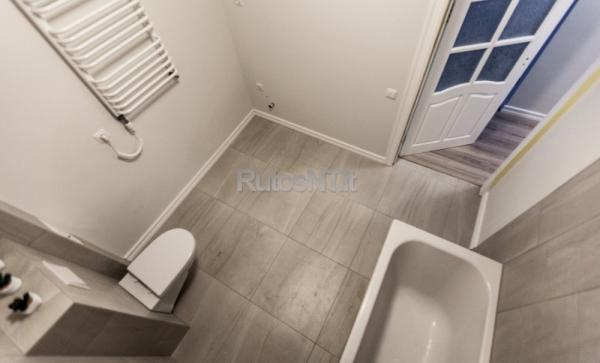 Parduodamas 3- jų kambarių butas J.Janonio gatvėje-4