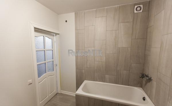 Parduodamas 3- jų kambarių butas J.Janonio gatvėje-5