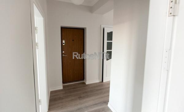 Parduodamas 3- jų kambarių butas J.Janonio gatvėje-6