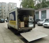 Krovinių pervežimas /Perkraustymo paslaugas /Pianinų gabenimas -0