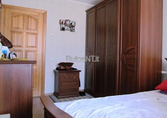 Parduodamas 2- jų kambarių butas Agluonėnų kaime-2