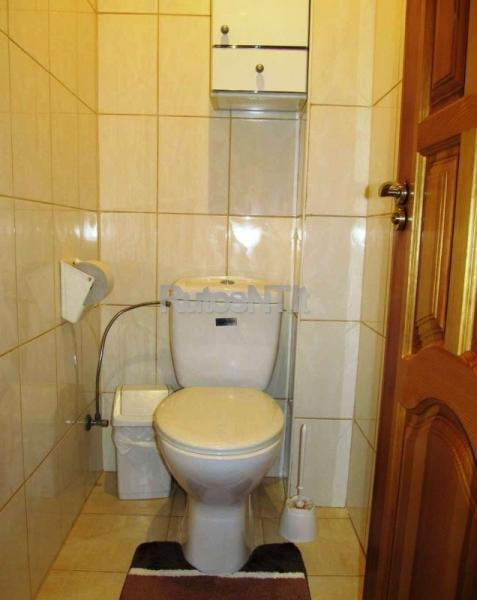 Parduodamas 2- jų kambarių butas Agluonėnų kaime-5