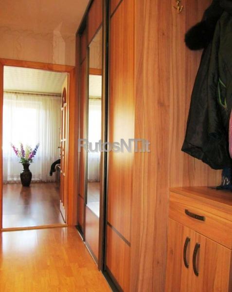 Parduodamas 2- jų kambarių butas Agluonėnų kaime-6