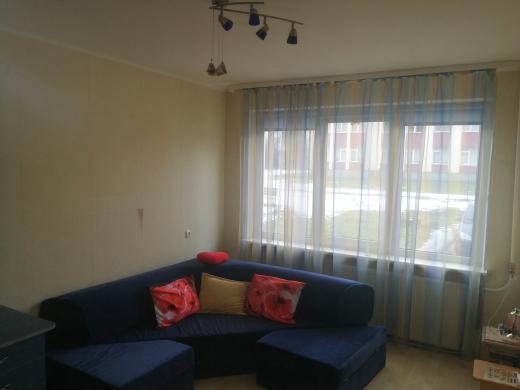 2 kambarių butas Kaišiadorių mieste. Su visais baldais ir tvarkinga buitine technika.-0