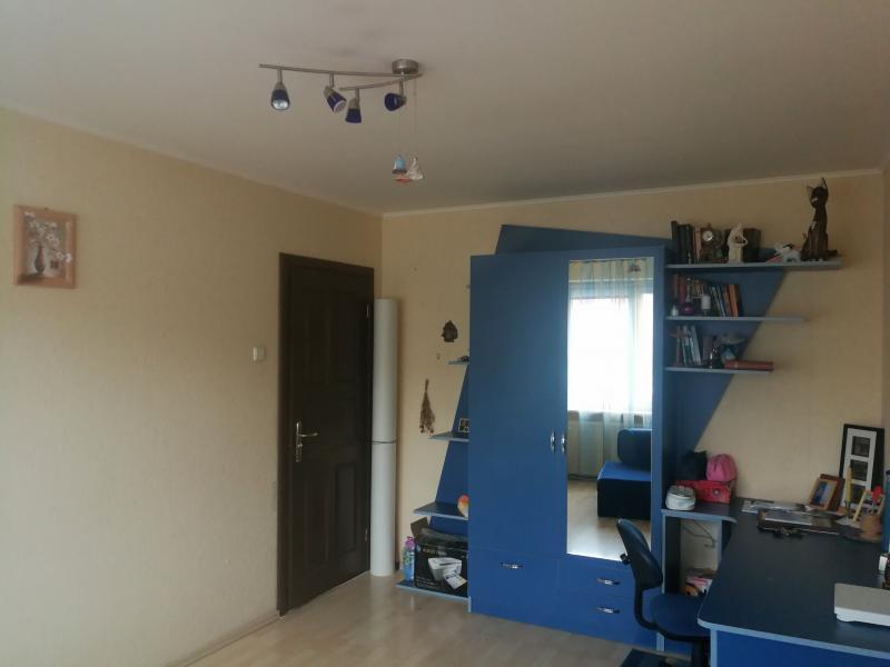 2 kambarių butas Kaišiadorių mieste. Su visais baldais ir tvarkinga buitine technika.-2