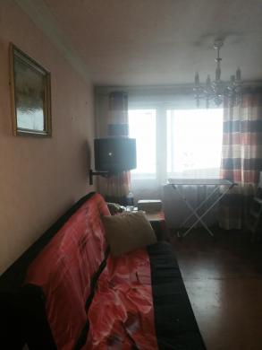 2 kambarių butas Kaišiadorių mieste. Su visais baldais ir tvarkinga buitine technika.-3