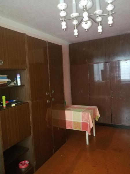 2 kambarių butas Kaišiadorių mieste. Su visais baldais ir tvarkinga buitine technika.-4
