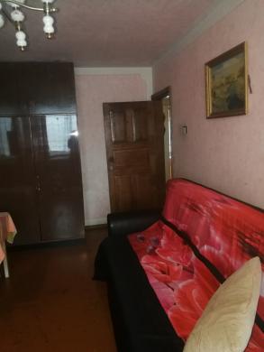 2 kambarių butas Kaišiadorių mieste. Su visais baldais ir tvarkinga buitine technika.-5