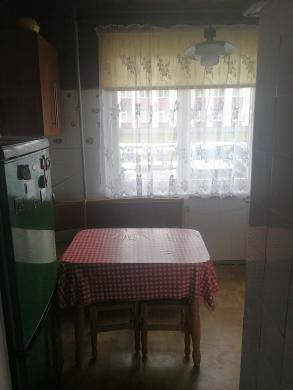 2 kambarių butas Kaišiadorių mieste. Su visais baldais ir tvarkinga buitine technika.-7