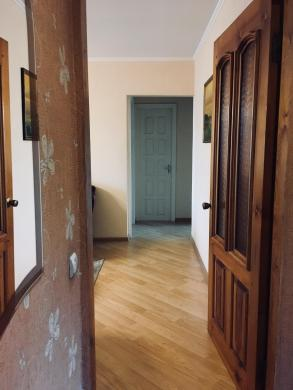 4 kambarių butas - Naujoji g. (Putinai)-0