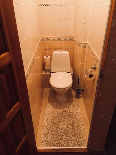 4 kambarių butas - Naujoji g. (Putinai)-3