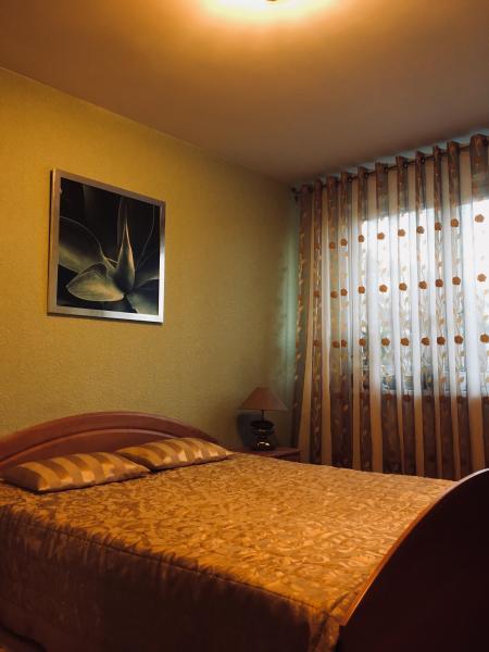 4 kambarių butas - Naujoji g. (Putinai)-5